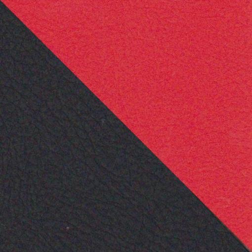 Черно-красн.