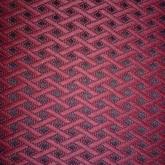 Китайская ткань JP (бордо)